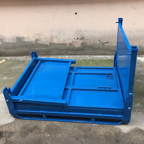 天津物流箱